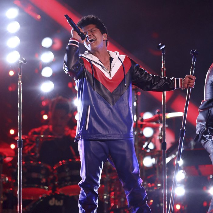 Bruno Mars joins Capital's Summertime Ball line-up