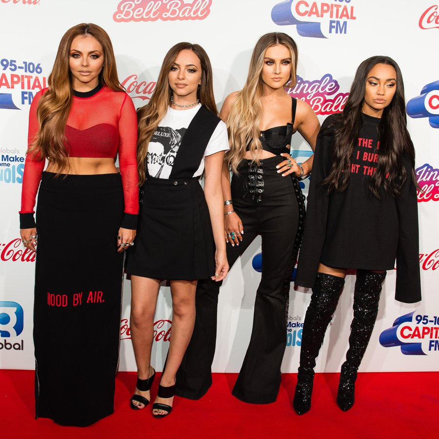 Capital's Jingle Bell Ball With Coca-Cola Little Mix
