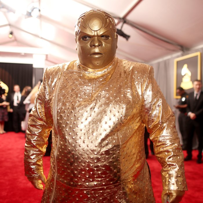 cee lo green grammys 2017