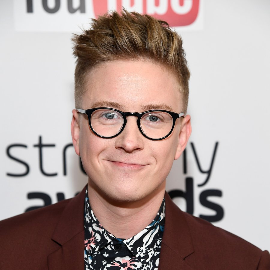 Tyler Oakley The 6th Annual Streamy Awards