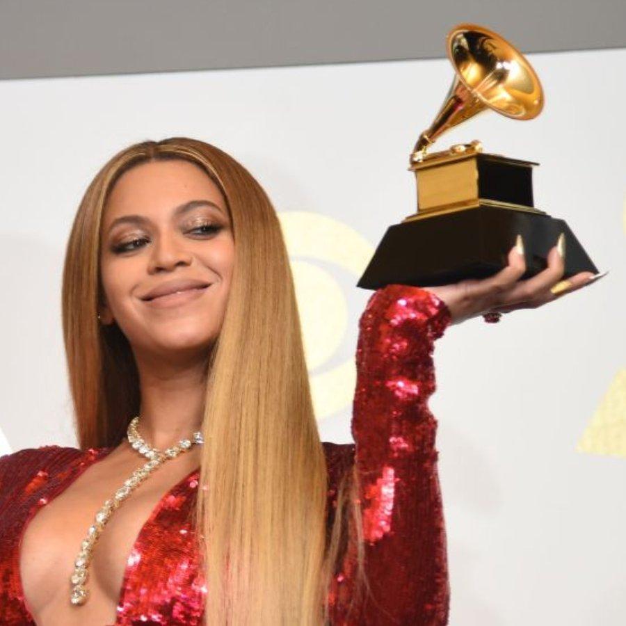 Beyoncé 59th Annual GRAMMYs