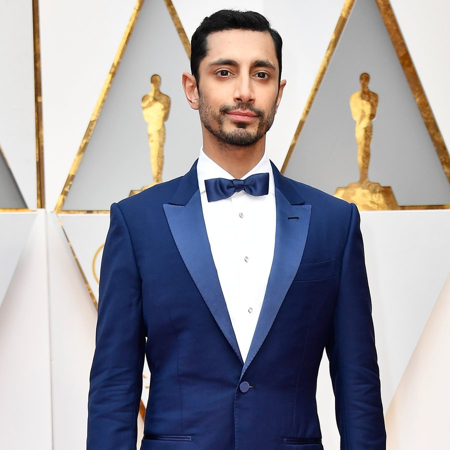 'Rogue One' Star Riz Ahmed Duels James Corden In 'Drop The Mic'