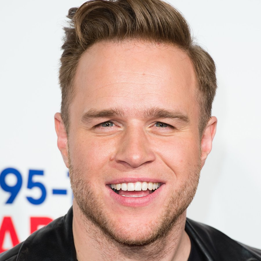 Olly Murs Capital's Jingle Bell Ball With Coca-Cola