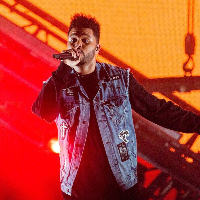 The Weeknd winning weekend