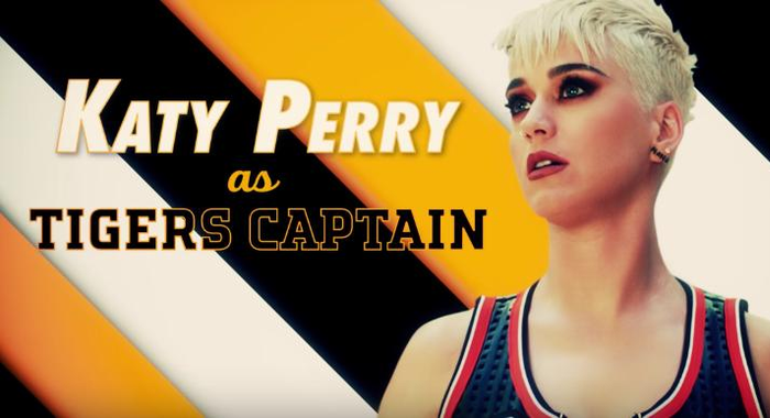 Katy Perry would love for Taylor Swift feud to end