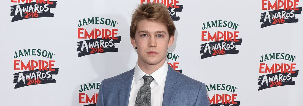 Joe Alwyn Empire Awards 2016