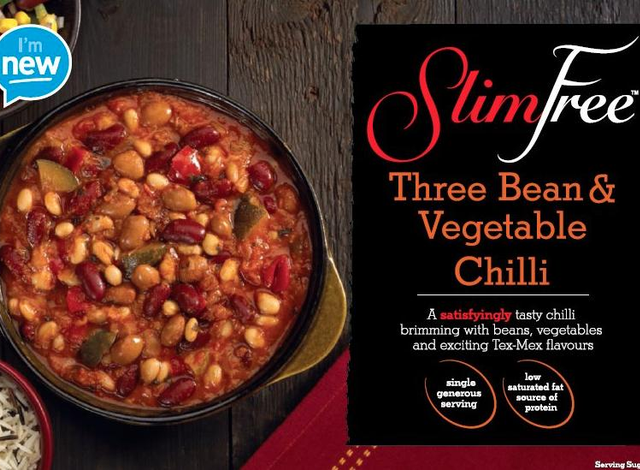 Aldi RIVALS Slimming World With Guilt Free Ready Meals ...