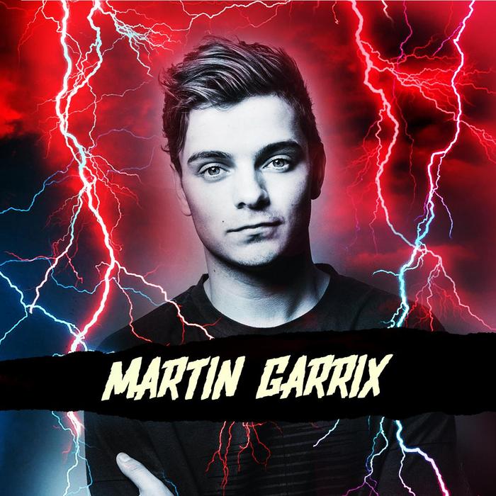 martin garrix monster mash up