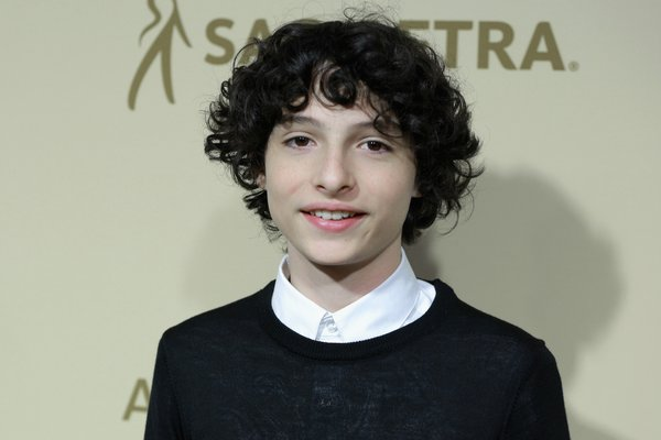 finn wolfhard, getty