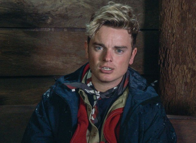 Holly Willoughby 'doesn't understand' Jack Maynard's I'm A Celeb axing
