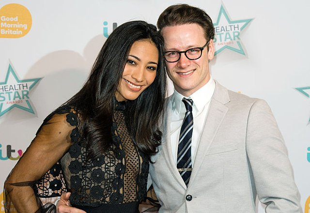 Strictly s Karen Clifton dating accountant Amid Martial Woes