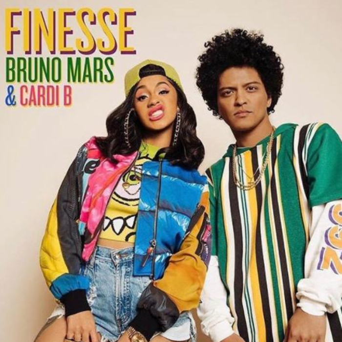 Girls Like U Cardi B Mp3 Download: Bruno Mars Feat. Cardi B