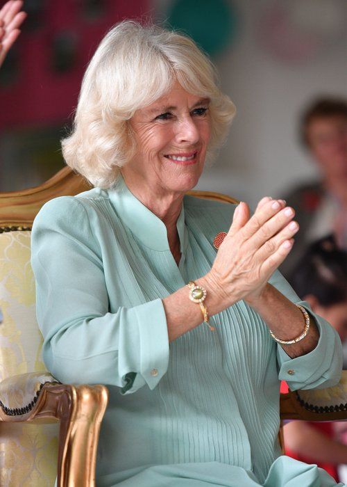 Will Camilla Become Queen Prince Charles Drops A Huge