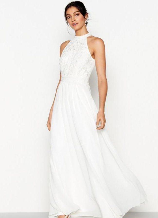 These Stunning High Street Wedding Dresses Are Beautiful AND A Bargain