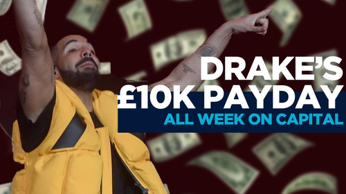 Drake's payday