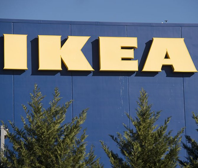 Would You Name Your Baby After A Piece Of Ikea Furniture Heart