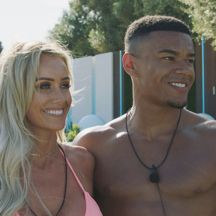 wes and laura love island 2018