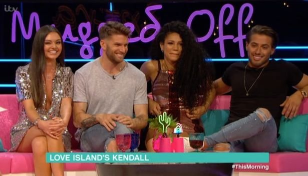Isle be off! Niall Aslam quits Love Island for 'personal reasons'