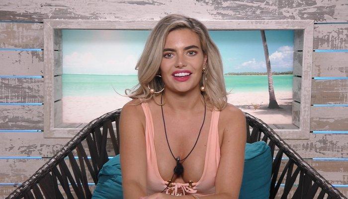 Love Island Megan