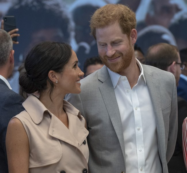 Royalists Think Prince Harry And Meghan Will Have A Baby