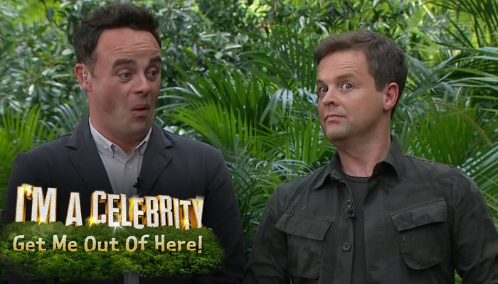 Scarlett Moffatt tipped to replace Ant on I'm A Celeb