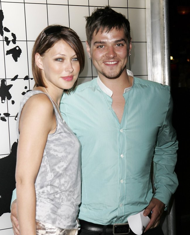 Emma Willis husband  Who is Busted singer Matt Willis and how did ... f3ee0e7cf