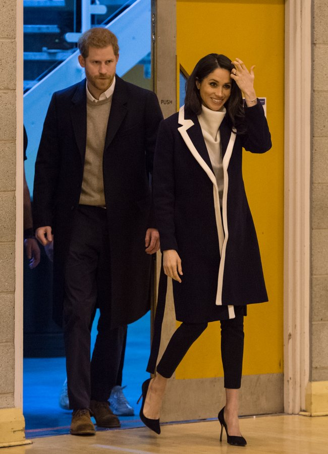 Where Does Meghan Markle Shop How To Get The Duchess Of