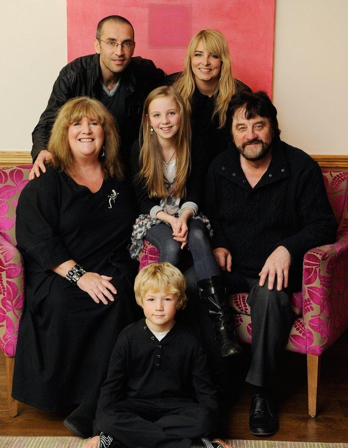 Emmerdale Dingle family