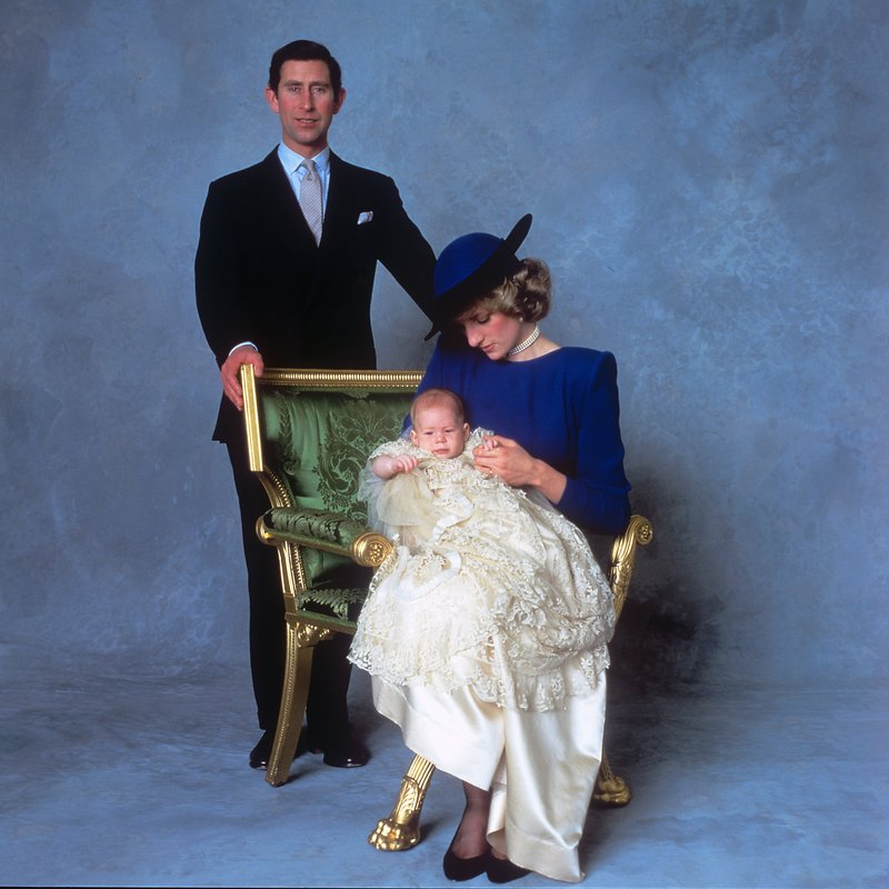 Diana Said Her Marriage Went Down the Drain Because Prince Charles Wanted a Girl picture
