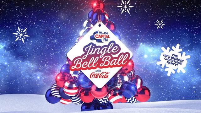 jingle bell ball 2019 tickets