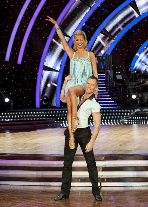 Strictly come dancing 2019 celebrity dancers