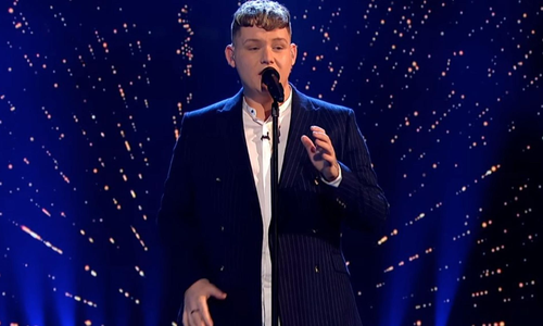 Michael Rice picked to represent the United Kingdom in Eurovision Song Contest